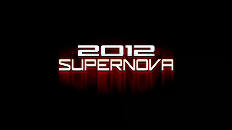 2012: Supernova movie scenes