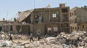 2012 Aleppo Governorate clashes httpsuploadwikimediaorgwikipediacommonsthu
