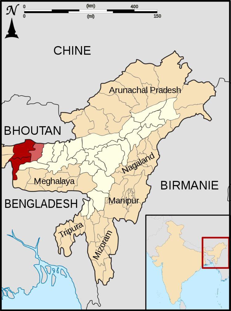 2012 Assam violence