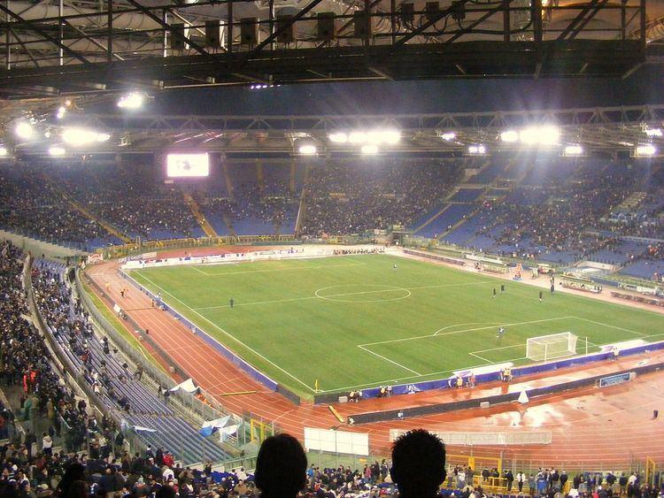 2012 Coppa Italia Final