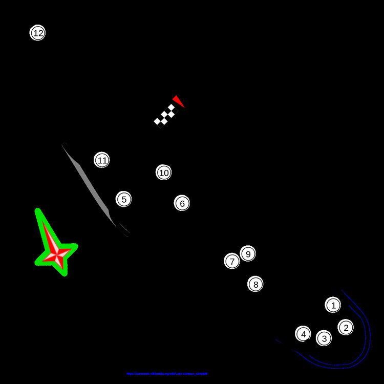 2012 FIA WTCC Race of Brazil