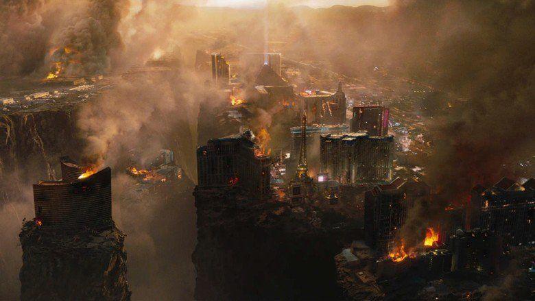 2012 (film) movie scenes