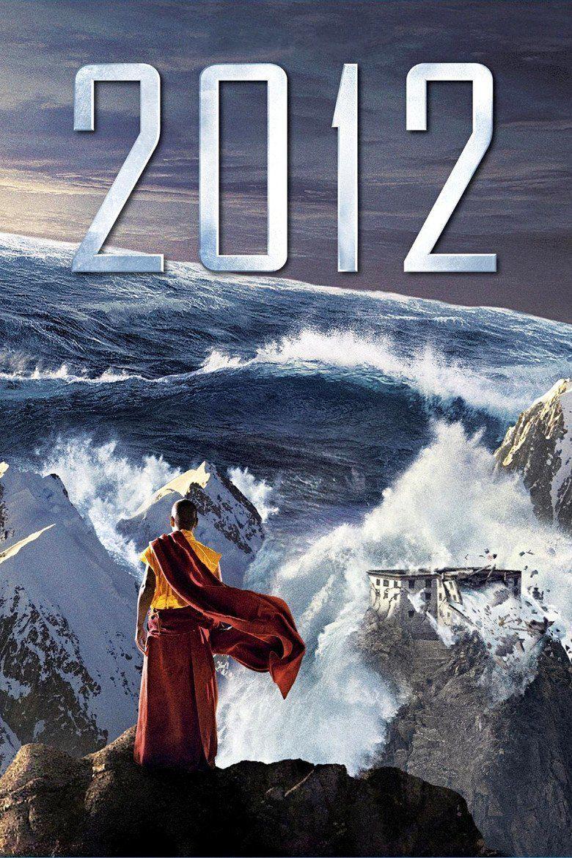 2012 (film) movie poster