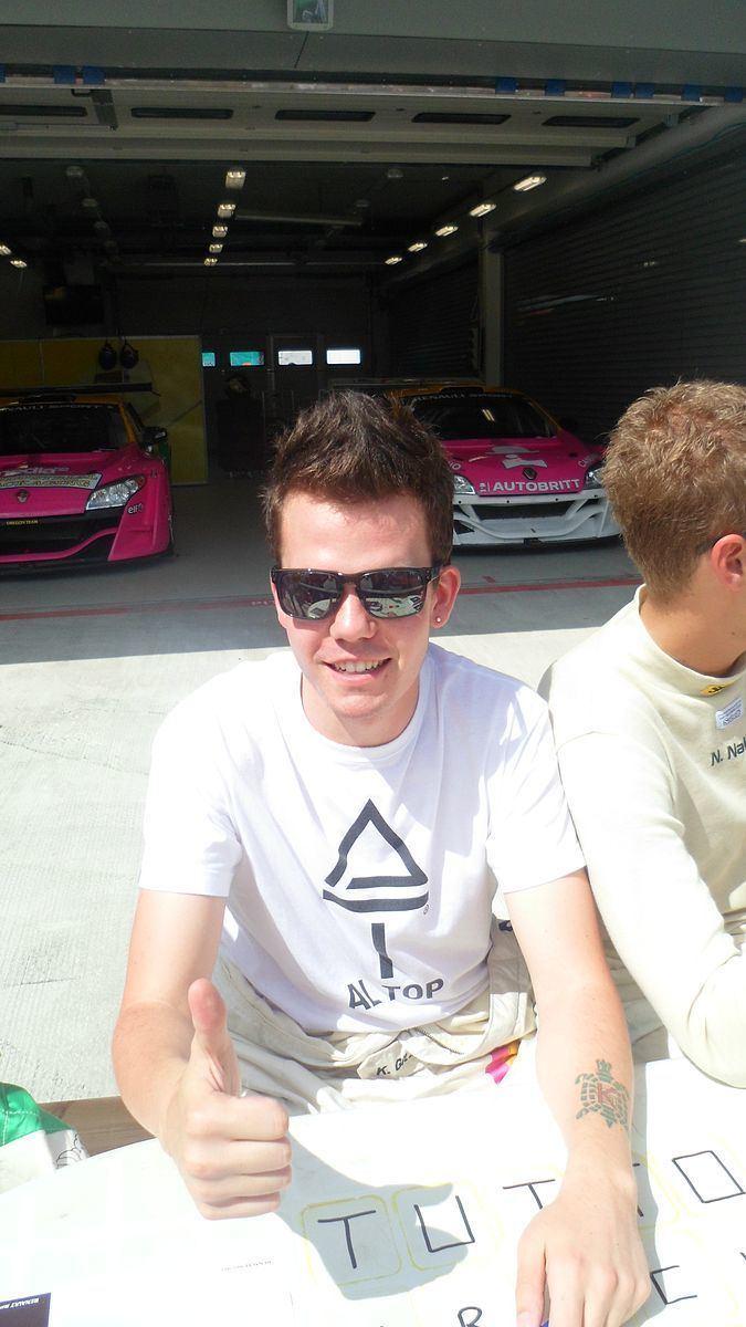 2012 Formula Renault seasons