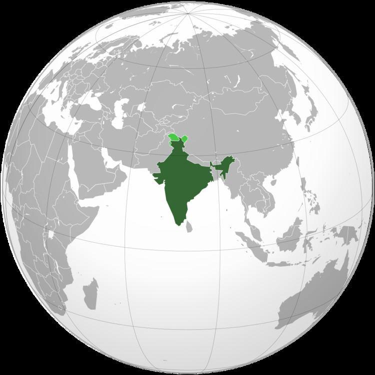 2012 Himalayan flash floods