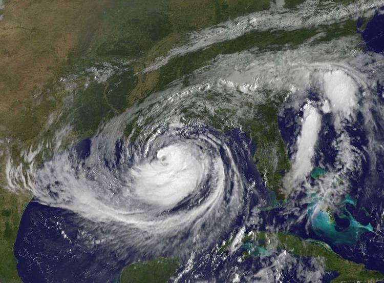 2012 Hurricane Isaac tornado outbreak