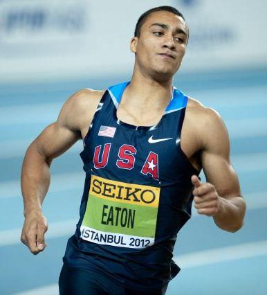 2012 IAAF World Indoor Championships – Men's heptathlon