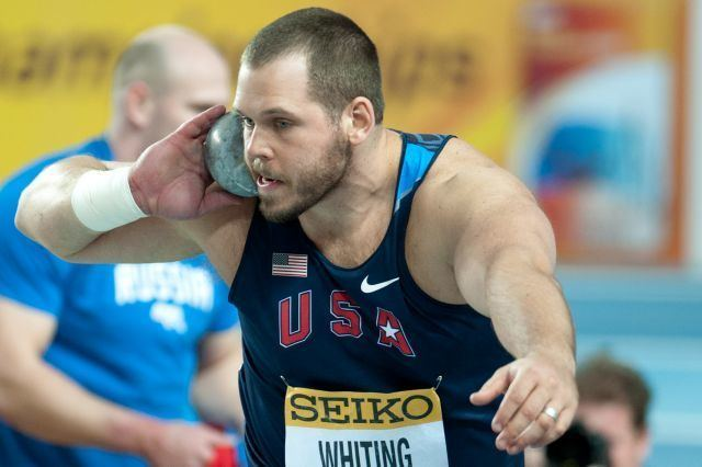 2012 IAAF World Indoor Championships – Men's shot put