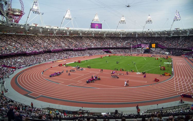 2012 in athletics (track and field)