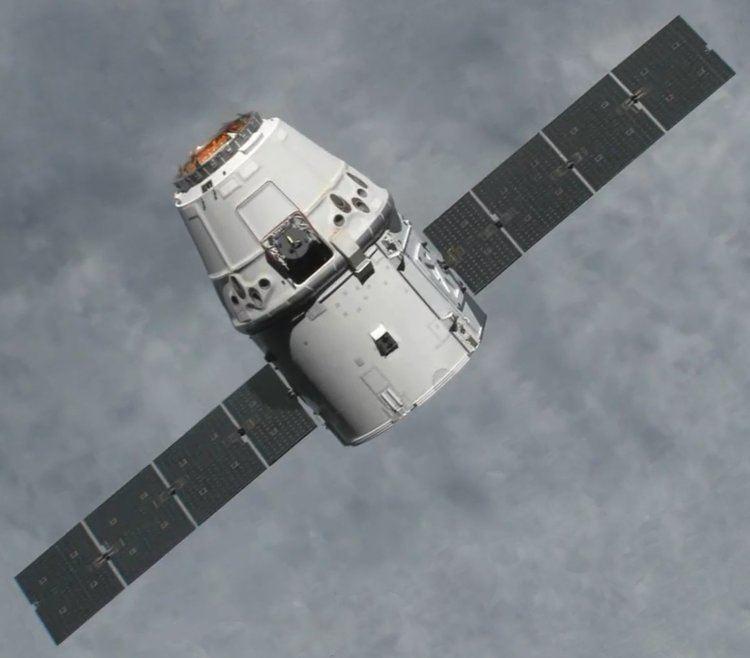 2012 in spaceflight