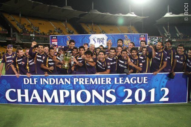 2012 Indian Premier League IPLT20com Indian Premier League Official Website LIVE Match Centre