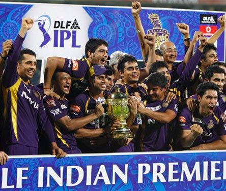 2012 Indian Premier League znnindiacomsports2012528mainjpg