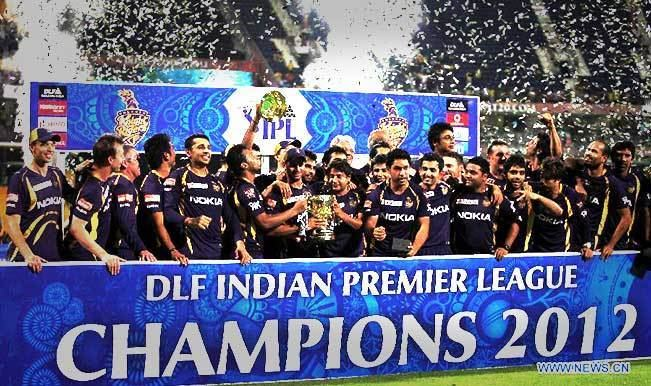 2012 Indian Premier League Indian Premier League 2012 History Records amp Tournament Overview