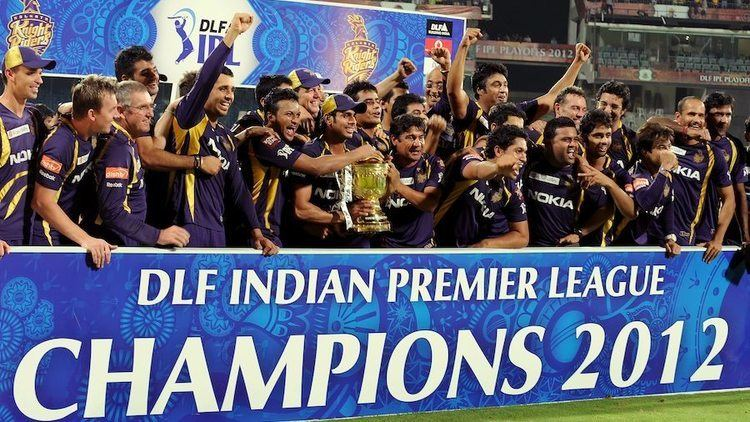 2012 Indian Premier League Indian Premier League Cricket news live scores fixtures
