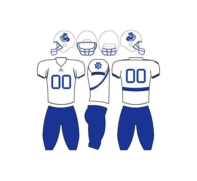 2012 Indianapolis Enforcers season