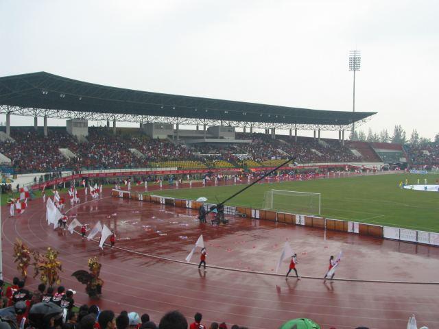 2012 Liga Indonesia Premier Division Final