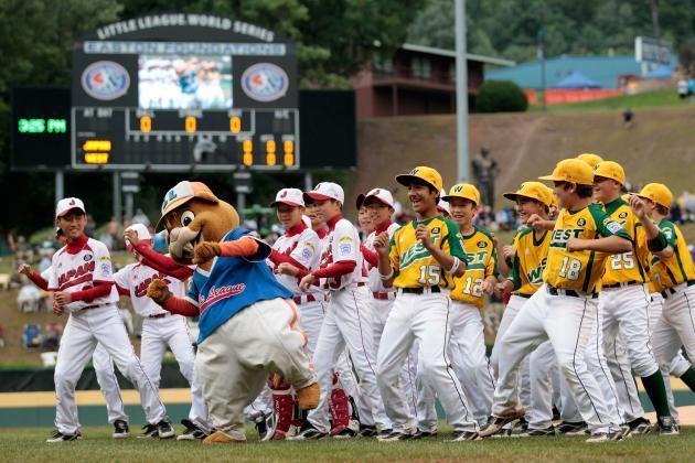 2012 Little League World Series imgbleacherreportnetimgslidesphotos0025102