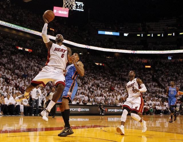 2012 NBA Finals bballbreakdowncomwpcontentuploads201206LeBr