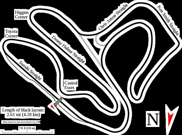 2012 New Zealand Grand Prix