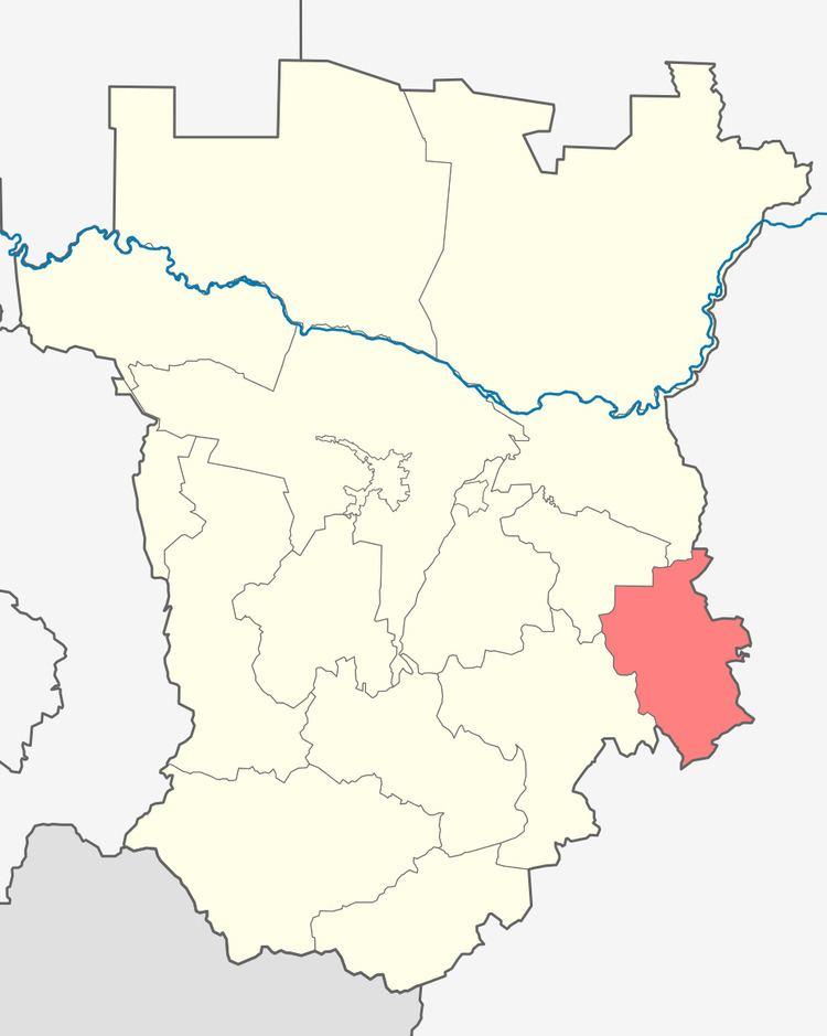 2012 Nozhay-Yurtovsky District clashes