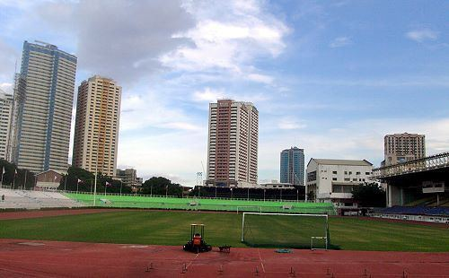 2012 Philippine Peace Cup
