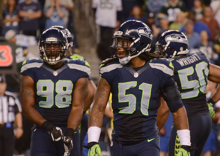2012 Seattle Seahawks season