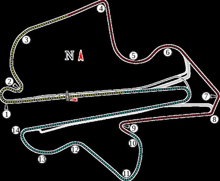 2012 Sepang GP2 Series round