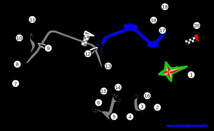 2012 Silverstone GP2 and GP3 Series rounds