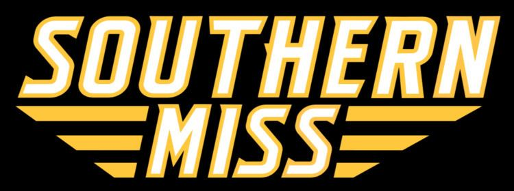 2012 Southern Miss Golden Eagles football team