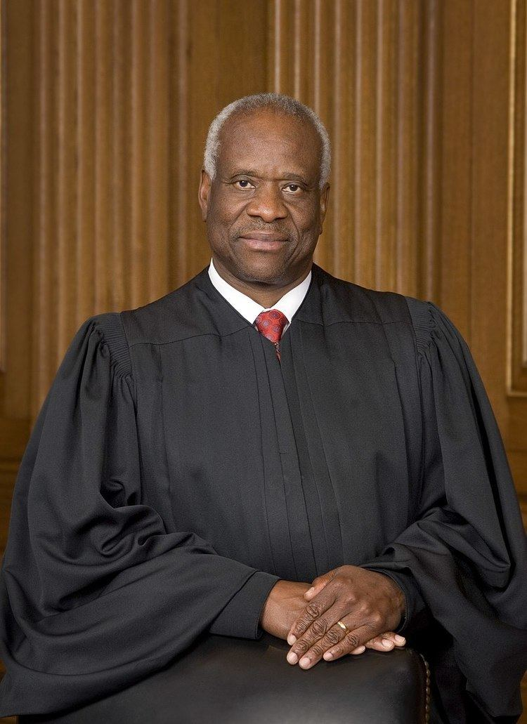 2012 term United States Supreme Court opinions of Clarence Thomas