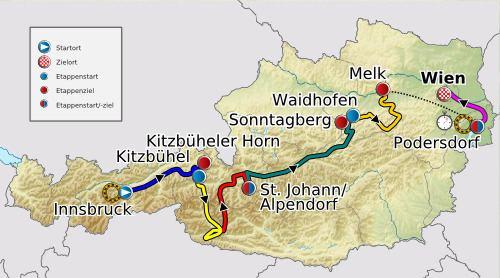 2012 Tour of Austria