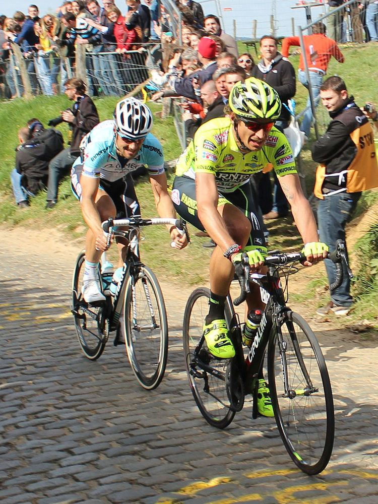 2012 Tour of Flanders