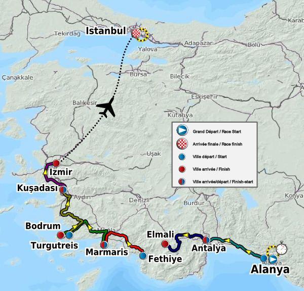 2012 Tour of Turkey