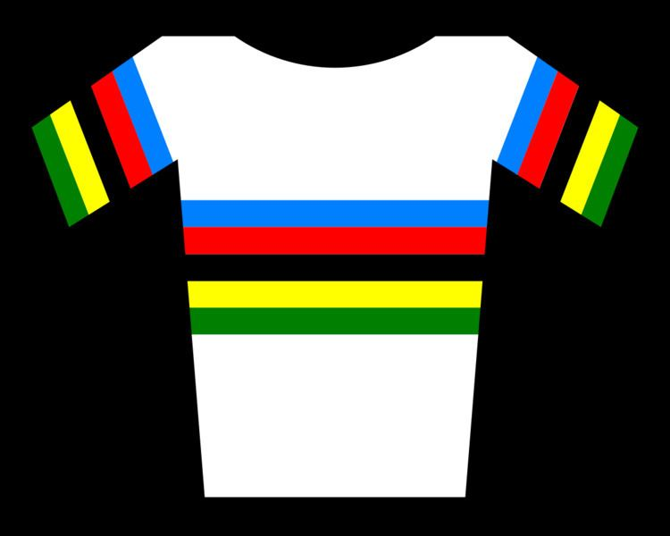 2012 UCI Track Cycling World Championships – Men's team pursuit