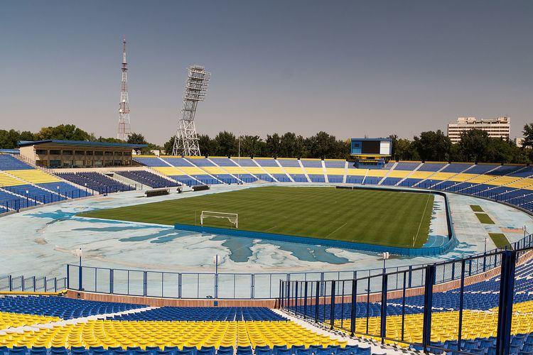 2012 Uzbekistan Cup Final