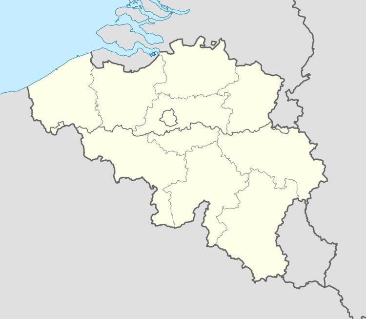 2012–13 Belgian Elite League