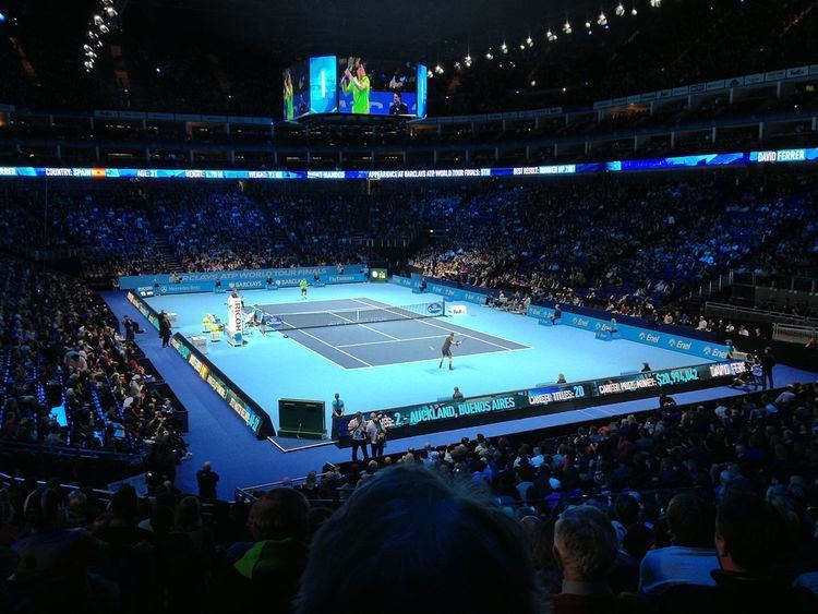 2013 ATP World Tour Finals