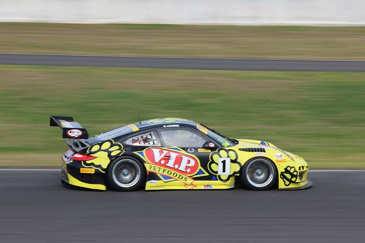 2013 Australian GT Championship