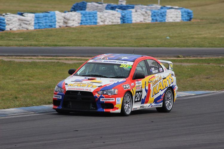 2013 Australian Manufacturers' Championship