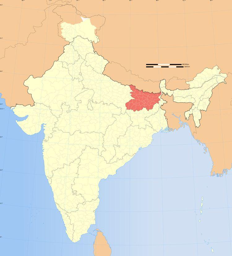 2013 Bihar Maoist attack
