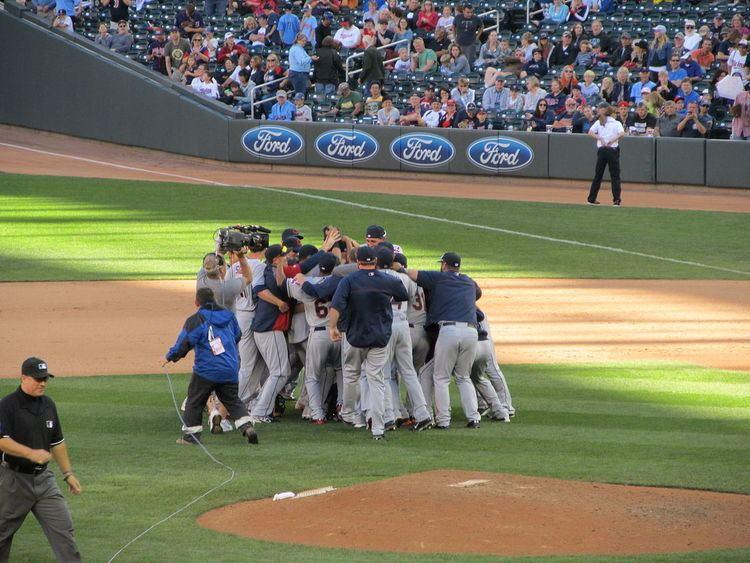 2013 Cleveland Indians season