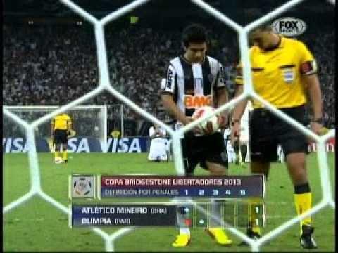 2013 Copa Libertadores Finals httpsiytimgcomvivv3TItajaQhqdefaultjpg