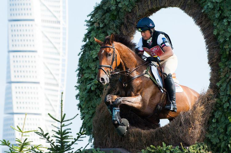 2013 European Eventing Championships
