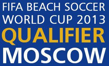 2013 FIFA Beach Soccer World Cup qualification (UEFA)