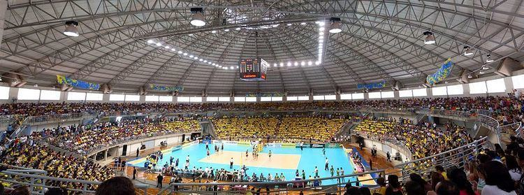 2013 FIVB Volleyball Men's U23 World Championship