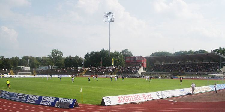 2013 German Athletics Championships