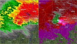 2013 Hattiesburg, Mississippi tornado httpsuploadwikimediaorgwikipediacommonsthu