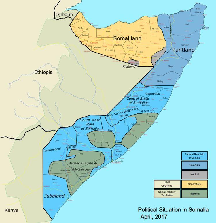 2013 in Somalia