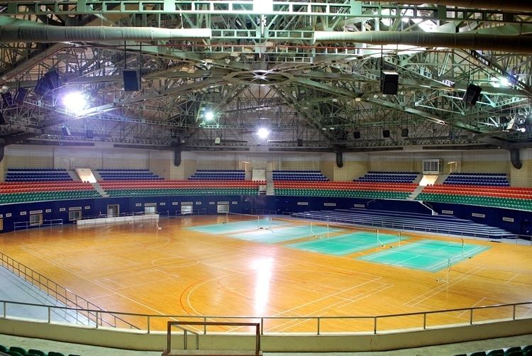 2013 Indian Badminton League