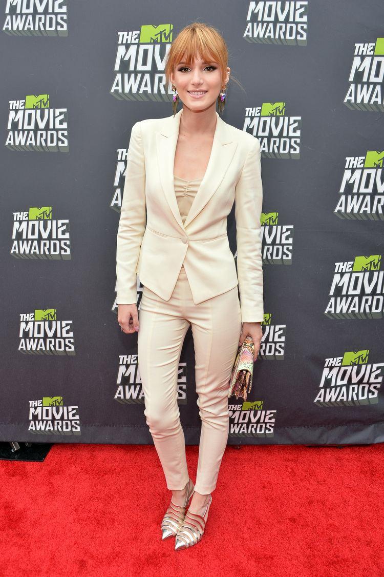 2013 MTV Movie Awards 2013 MTV Movie Awards Red Carpet